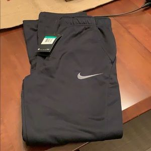 Nike boys sweatpants brand new